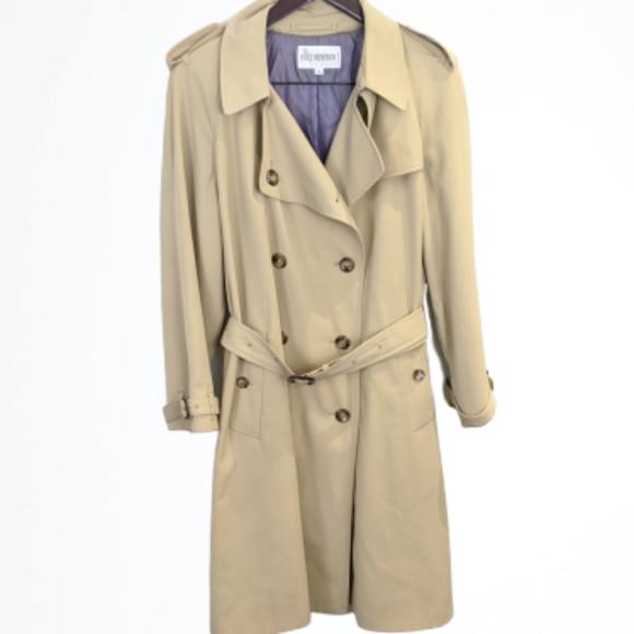 holt renfrew Jackets & Blazers - Holt Renfrew spring Trench size 12